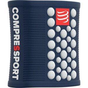 Potítko Compressport Sweatbands 3D.Dots