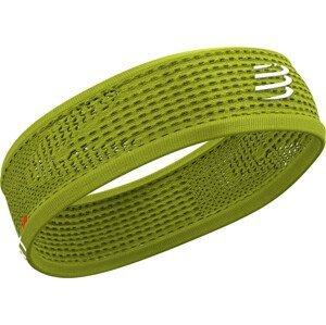 Čelenka Compressport Thin Headband On/Off