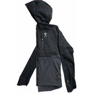 Bunda s kapucí On Running Weather-Jacket