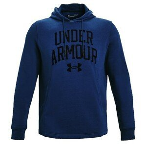 Mikina s kapucí Under Armour UA RIVAL TERRY COLLEGIATE HD