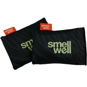 Polštářek SmellWell SmellWell Active deo Black Zebra