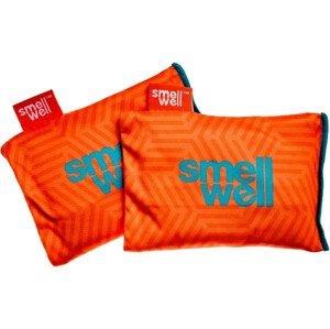 Polštářek SmellWell SmellWell Active Geometric Orange