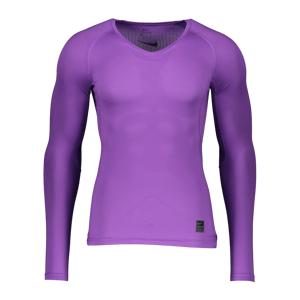 Kompresní triko Nike  Pro Hypercool Comp Shirt langarm