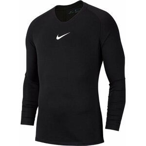 Triko s dlouhým rukávem Nike M NK DRY PARK 1STLYR JSY LS