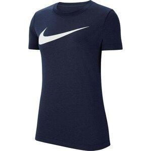 Triko Nike W NK DF PARK20 SS TEE HBR