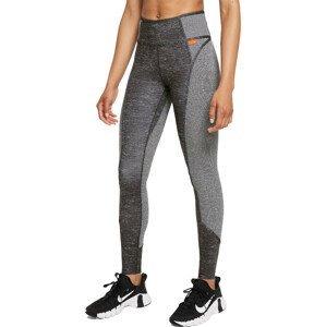 Legíny Nike  Dri-FIT One Luxe Women s Mid-Rise Leggings