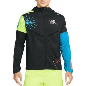 Bunda s kapucí Nike M NK SF LDN WINDRUNNER JKT