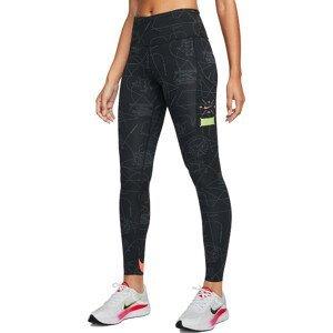 Legíny Nike W NK DF BERLIN EPC LX TT