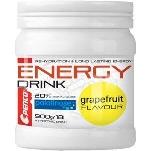 Nápoj PENCO ENERGY DRINK 900g grapefruit