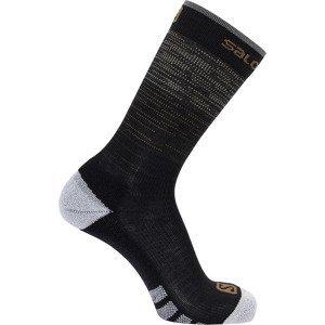 Ponožky Salomon PREDICT CREW