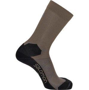 Ponožky Salomon SPEEDCROSS CREW