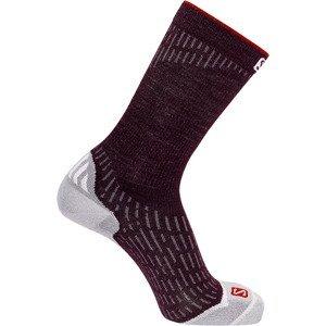 Ponožky Salomon ULTRA CREW