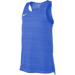 Tílko Nike Youth  Stock Dry Miler Singlet