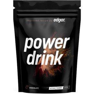 Nápoj Edgar Powerdrink Chocolate 600g