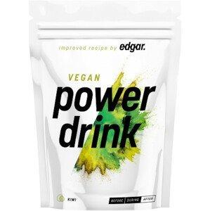 Nápoj Edgar Powerdrink Vegan kiwi 1500g