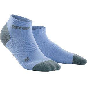 Ponožky CEP cep low cut socks 3.0 running