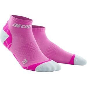 Ponožky CEP Ultralight Low Cut Compression Socks, Women