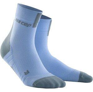 Ponožky CEP CEP short socks 3.0 running