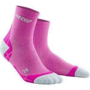 Ponožky CEP ULTRALIGHT short socks W