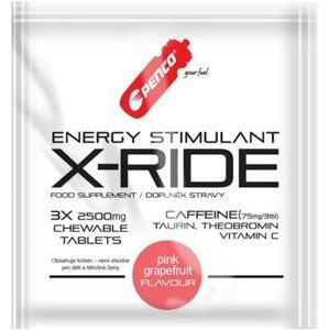 Tablety PENCO X-RIDE 3tbl/7,5g