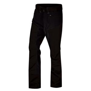 Husky  Krony L L, černá Dámské outdoor kalhoty