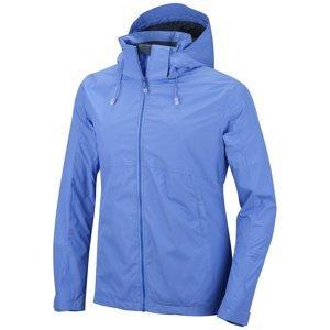 Husky  Nelory L M, modrá Dámská outdoor bunda
