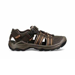 Teva  Omnium 2 M EU 48 ½, černá/olivová Pánské sandále