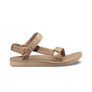 Teva  Original Universal L EU 38, písková Dámské sandále