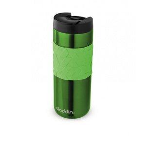 Aladdin  Easy-Grip Leak-Lock™ zelená Termohrnek