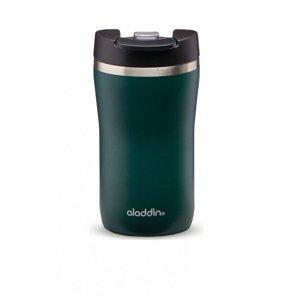 Aladdin  Café Thermavac Leak-Lock™ tm. zelená Termohrnek vakuový