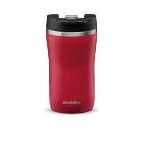 Aladdin  Café Thermavac Leak-Lock™ červená Termohrnek vakuový