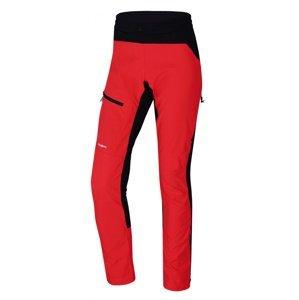 Husky  Kix L M, neonově růžová Dámské outdoor kalhoty