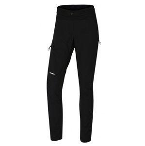 Husky  Kix L M, černá Dámské outdoor kalhoty