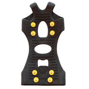 Yate  Nesmeky na boty M (37-39), černá/žlutá Nesmeky