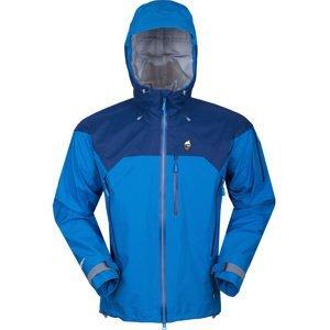 High point  Protector 5.0 Jacket M, blue/dark blue Pánská hardshellová bunda