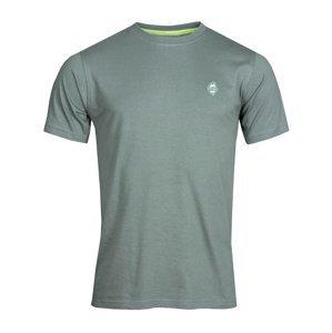 High point  Euphory M, laurel khaki Pánské triko