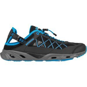 Bennon  Aquaro EU 37, černá Unisex sandále