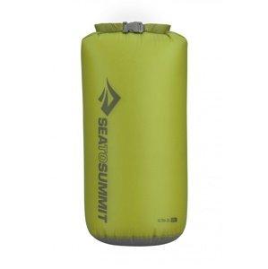 Sea to summit  Ultra -Sil Dry 4L zelená Nepromokavý vak