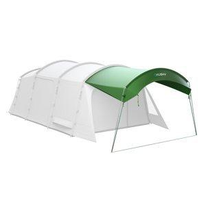 Husky  Caravan shelter zelená Stanový přístřešek