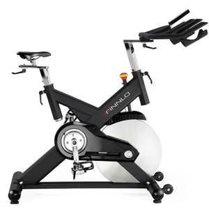 Cyklotrenažér FINNLO Speed Bike CRS III - montáž zdarma, servis u zákazníka