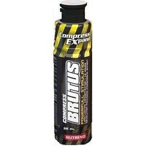 Nutrend Brutus Energy Shot 20 x 60ml 60 ml