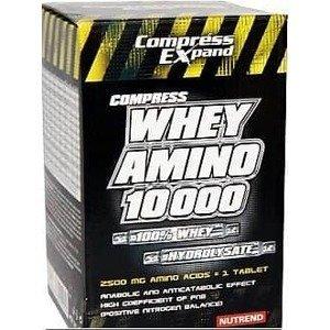 Compress Whey Amino 10000 100tbl.