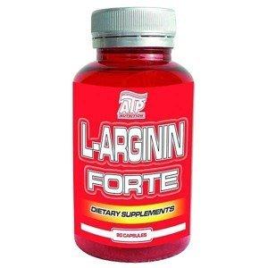 ATP L-Arginin Forte 90 tablet 90 cps