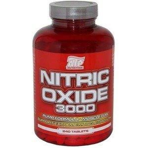ATP Nitric Oxide 3000 240 tablet 240 tbl