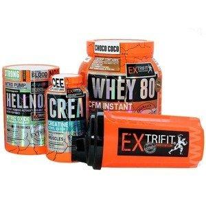 Pro hmotu a sílu #2 čoko + Hellnox pomeranč vanilka  + Hellnox višeň