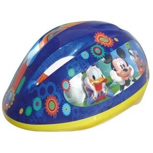 Cyklo helma 3D Disney Mickey Velikost 53-56