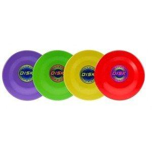 Frisbee létající talíř, 22,5 cm