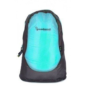 Ultra lehký batoh GreenHermit CT-1220 20l Barva zelená