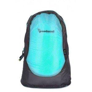 Ultra lehký batoh GreenHermit CT-1220 20l Barva oranžová