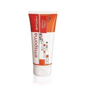 Speciál masážní emulze použití: hřejivá;hmotnost: 500 g